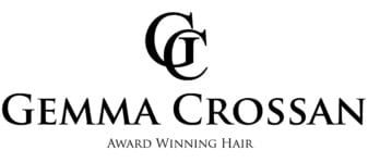 Gemma Crossan, Award Winning Bridal Hair Stylist, Sligo Logo